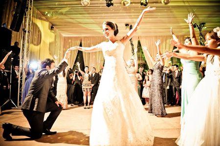 Saiba as vantagens de contratar um coreógrafo de casamento