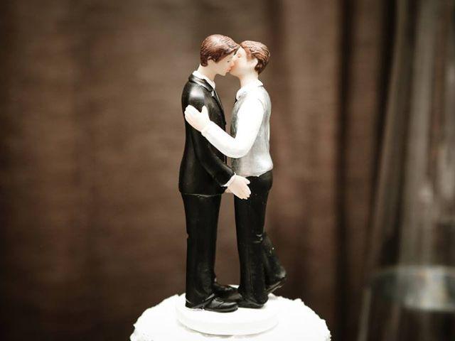 Pensamentos tóxicos que casais gays podem ter: como evitá-los