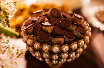 Bodas de Chocolate: 5 deliciosos meses de casados