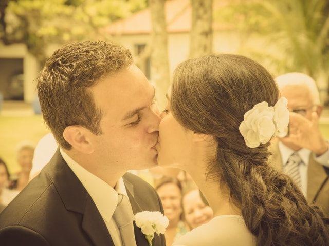 Vantagens de um casamento ao ar livre
