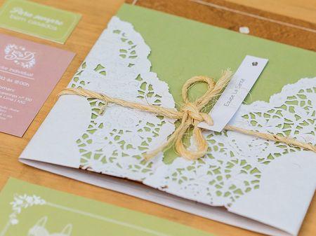 40 Envelopes para convites de casamento incríveis