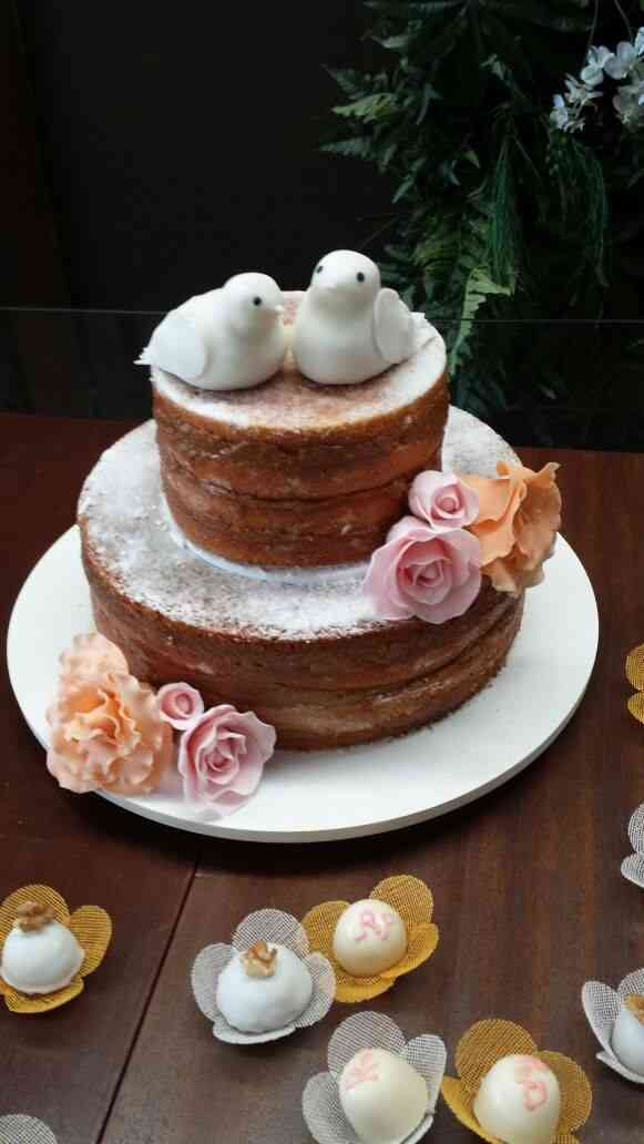 Cake e Love