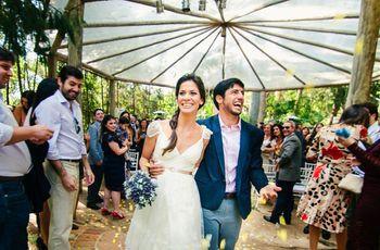 Roteiro para um casamento civil bem original