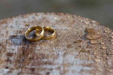 10 segredos da alian�a de casamento que voc� n�o conhecia