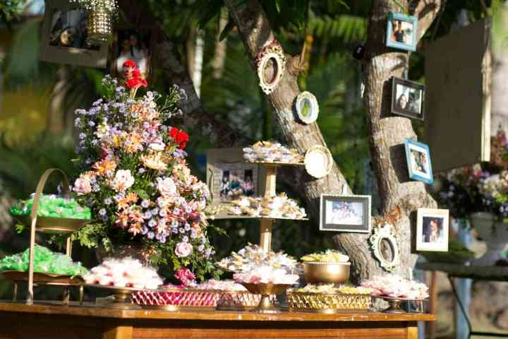 Decoração de Festas e Ateliê Cida de Souza