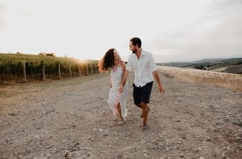 4 Lições que você aprende com a organização do casamento para levar para a vida