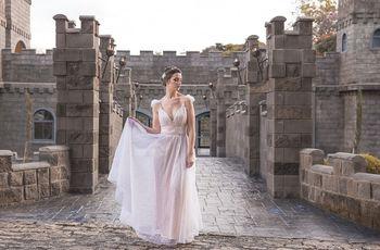 Teste: Qual a princesa moderna que melhor te representa?