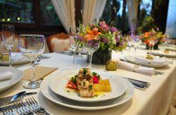 6 conselhos para a degusta��o do menu do casamento