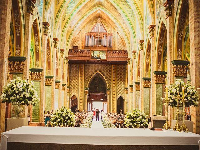 Tudo o que você precisa saber se for casar na igreja católica