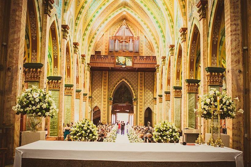 Matrimonio Igreja Catolica : Tudo o que você precisa saber se for casar na igreja católica