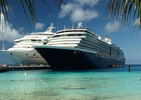 Se casar em um navio: dicas para que tudo seja perfeito