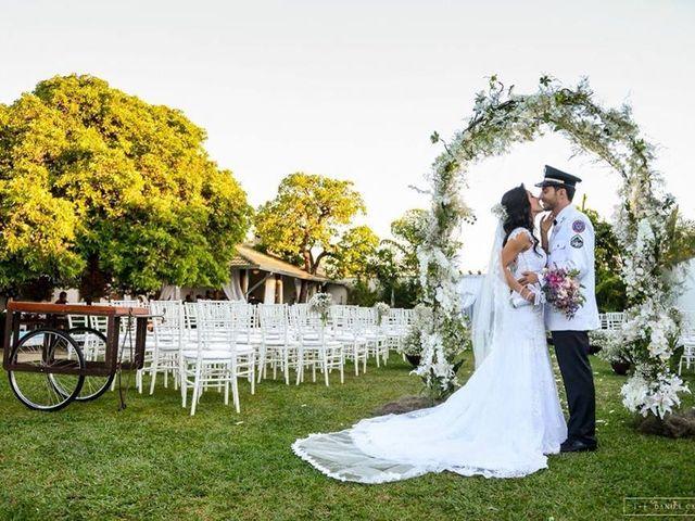 4 Estilos de décor para um casamento no campo