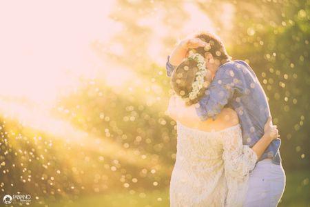 7 sinais de que o seu namorado ser� um bom marido