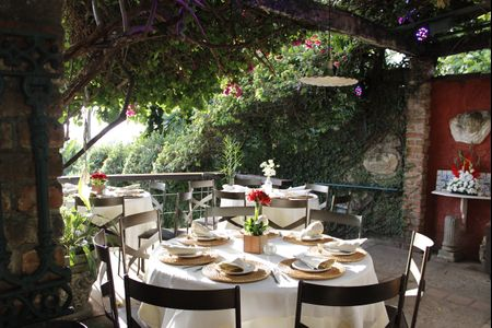 Mini weddings em restaurantes: opção encantadora