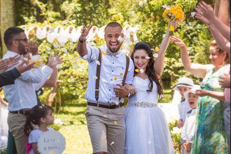 5 tradi��es de casamento que voc� pode ignorar