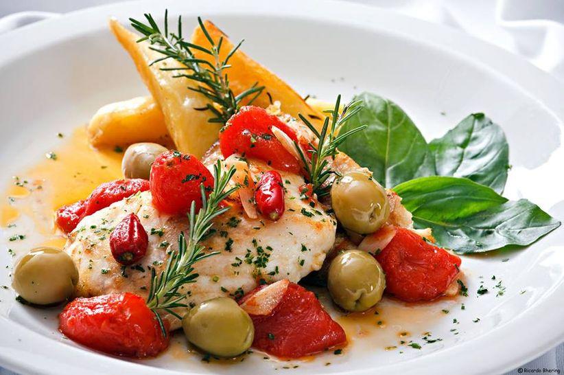 Chef Conceiçao Neroni