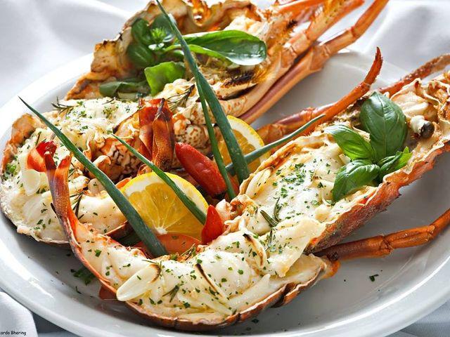 5 Sugestões para servir menus com frutos do mar