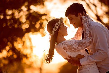 6 sinais que mostram que o pedido de casamento est� perto