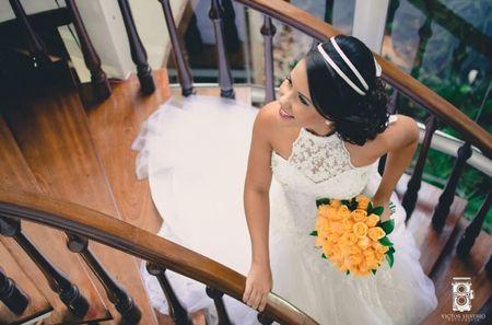 Acabo de ficar noiva/noivo. Por onde começo a organizar o casamento?