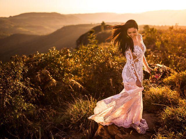 Os 5 mandamentos da noiva glamourosa