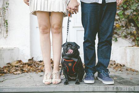 O casal deve ter uma conta conjunta depois do casamento?