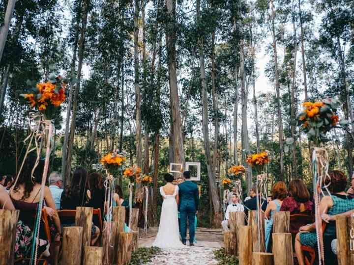 Vantagens de realizar a cerimônia e a festa em um mesmo local