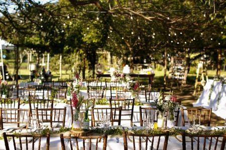 30 Propostas de decoração de mesa para te inspirar