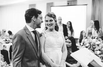 Se casar pela igreja batista