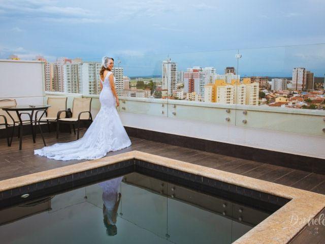 Casamento em uma cobertura: tudo o que precisam saber