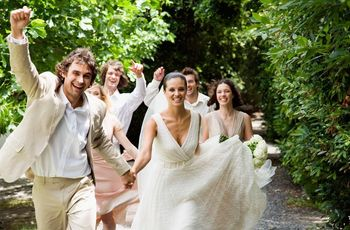 7 razões para se casar!