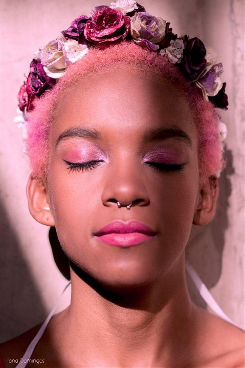 Lu Escarbe Make up Artist
