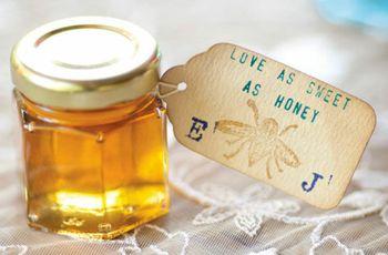 Ideias para as lembrancinhas do chá de panela