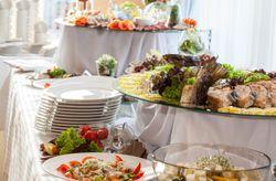 Casamento com churrasco