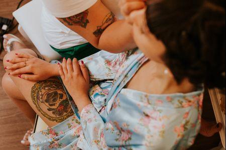 10 Fotos da preparação dos noivos que não podem faltar no seu álbum
