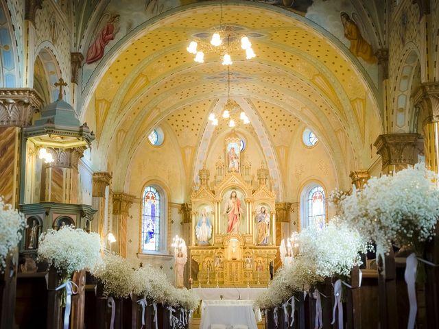 8 Coisas que nunca devem ser feitas em um casamento religioso