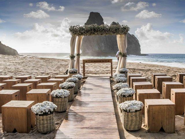 Ideias criativas para enfeitar o corredor até o altar