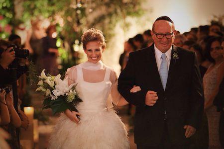 Tudo o que voc� precisa saber de um casamento judaico
