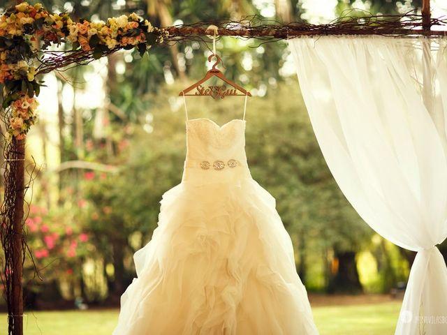 7 situações que só uma noiva que procura seu vestido compreende