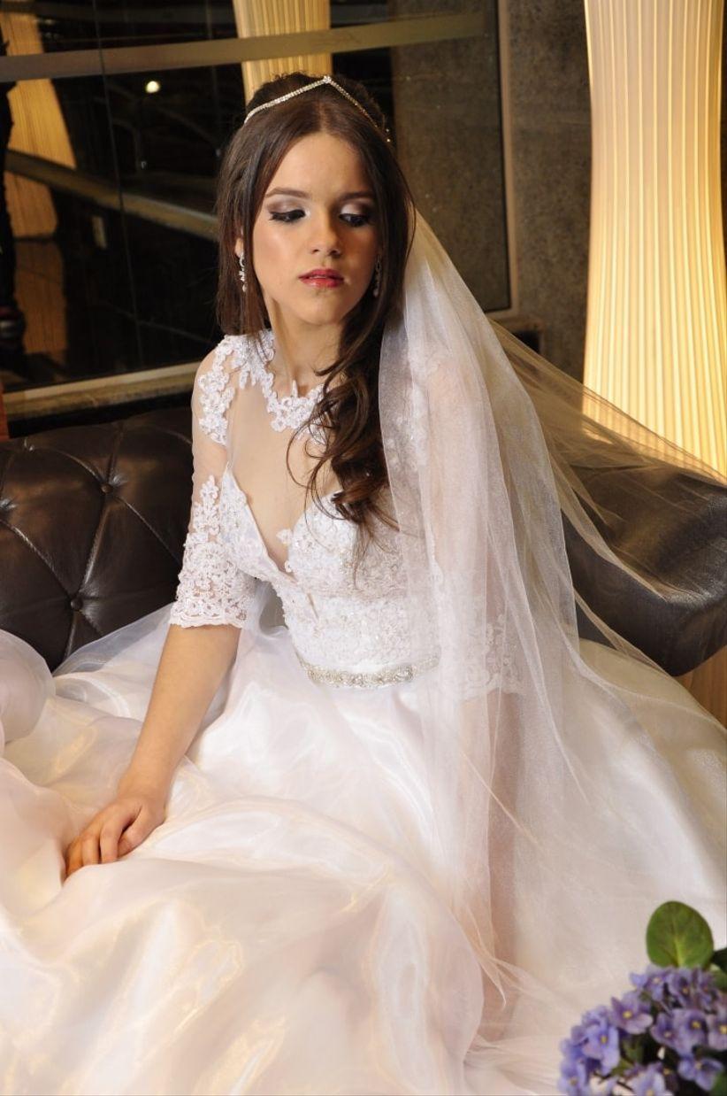 Andreia Fernandes - Dia da noiva