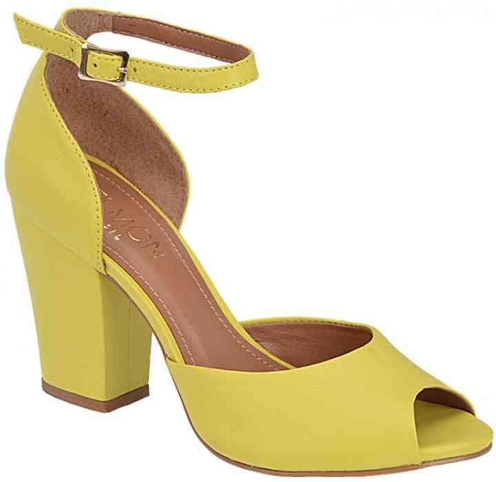Exclusiva Sapatos