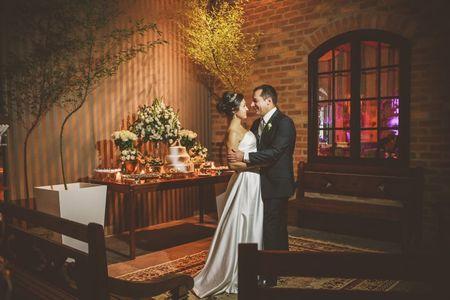 Vantagens de realizar o casamento em um restaurante