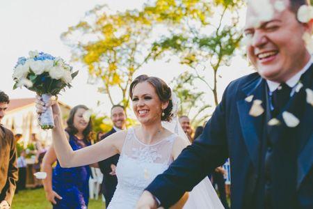 4 Motivos para contratar um cerimonialista