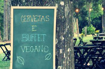 Casamento vegano: é possível adaptar o buffet?