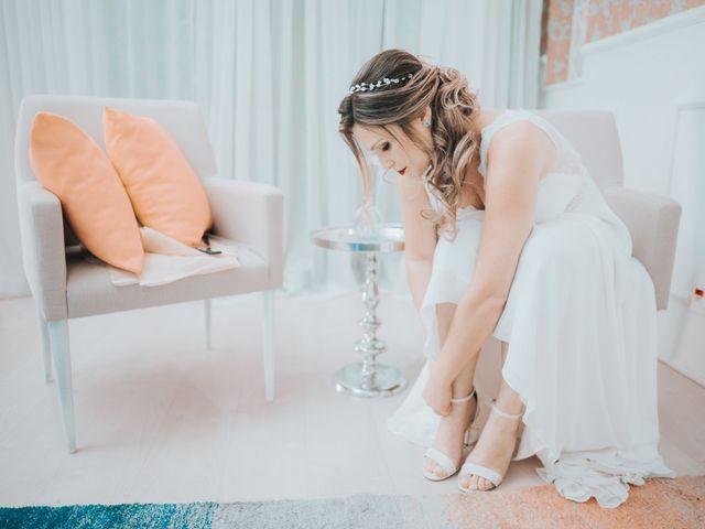 4 Tipos de saltos para 4 estilos de noiva