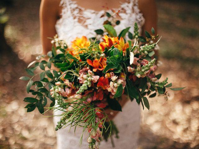 Flores e plantas exóticas: as ideais para o buquê da noiva