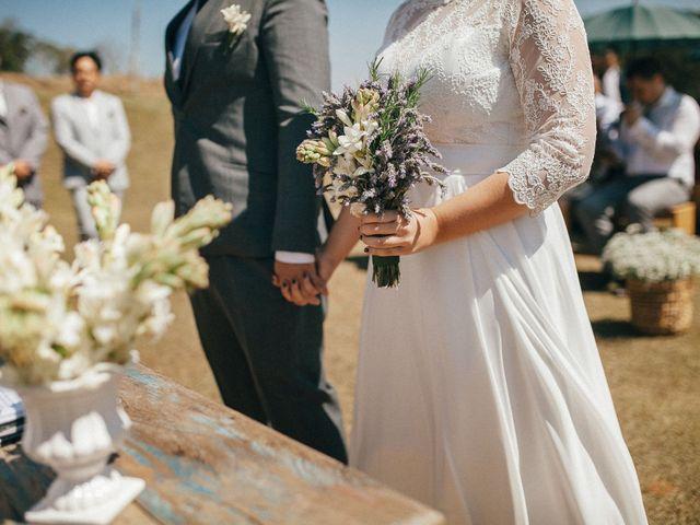 30 Detalhes para casamento rústico que farão você se apaixonar