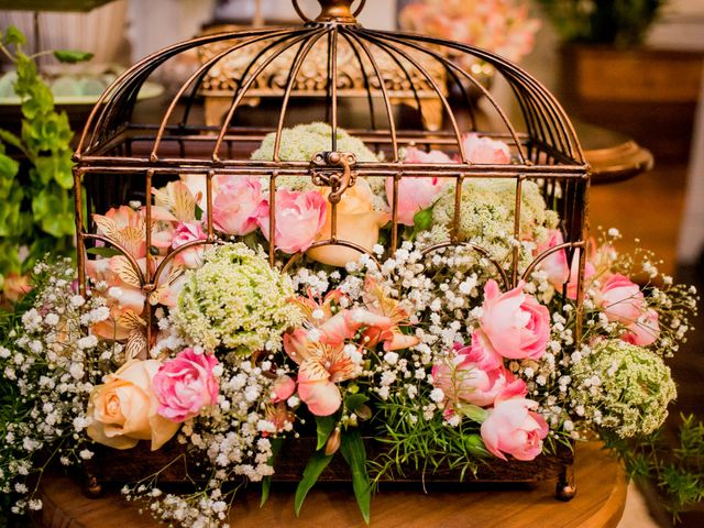 40 Gaiolas de diversos estilos para o décor do casamento