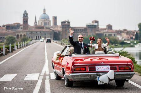 Urban Chic: casar na cidade com estilo