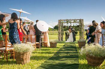 5 Ideias para uma festa pós-casamento