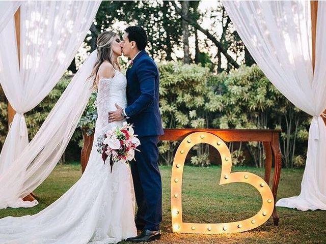 Decoração com corações: 40 ideias para o seu casamento